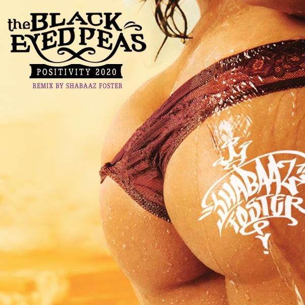 Black Eyed Peas Remix